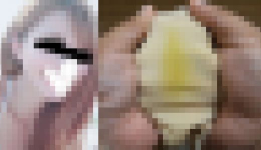 【HDしみぱん】性格悪いしプライド高い生意気OLが仕事中にバッチリ汚しちゃう激臭パンティーww