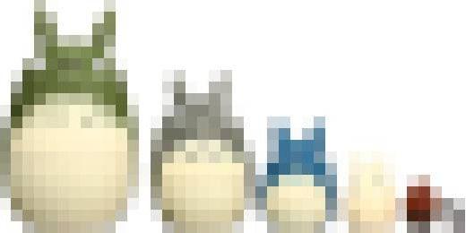トトロの靴下vol.2 【100枚】
