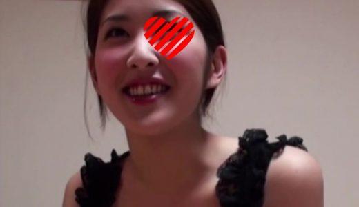 [無]吊るされたままハメられる変態少女ユキちゃん☆されるがままに中●し
