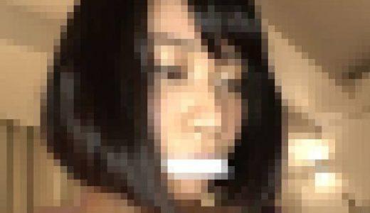 女子アナ目指してた近畿大学2年女の子 友達に騙されてエッチ撮影 個人撮影