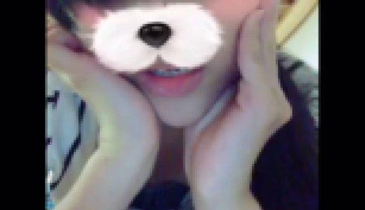 美少女○Cの胸チラライブ