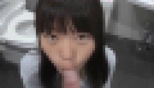 ニコニコ笑顔でペロペロフェラ娘[sample]