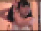 無修正 22歳 パイパン潮吹きスレンダー若妻に大量中出し