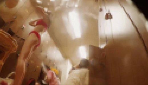 ★サンプル動画★【実録、更衣室○撮 vol.16】~縞々パンツのJD&赤い下着のJK編~
