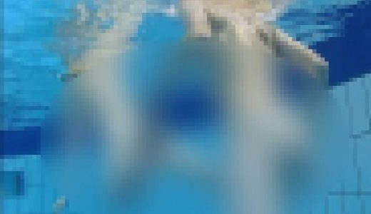 【完全版】和s水着が不要な市民プール水中追い撮りお得セット★フルセット