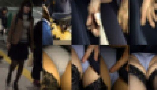 スカートめくり、パンツ触り、胸触り