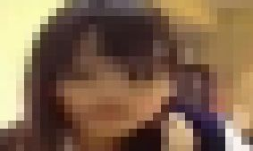【無 円光】ロリ系貧乳でキツメな顔立ちの美形