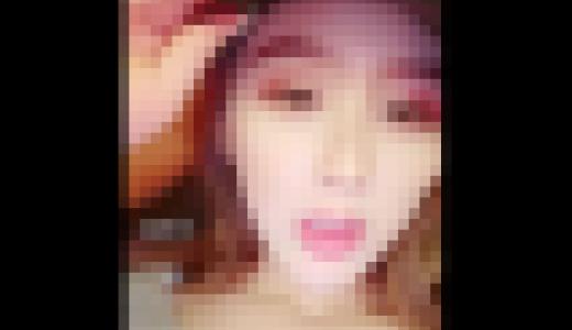 【無】お洒落なスレンダー系中国美女がお◯んこいじったりディルドオナニーしたり