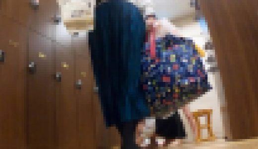 ★サンプル動画★【実録、更衣室○撮 vol.25】~可愛いシー級二人組編~