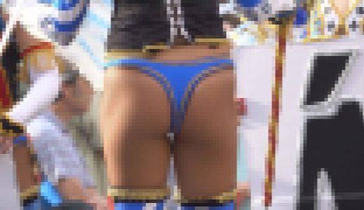 速報! サンバカーニバル2019NO-12S級美女ダンサー編④