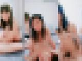 【ハメライブ!】スレンダー娘と3P?Part2