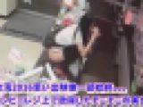 台湾'16・ファミ〇ーマートのレジにてそこそこイケる普通の娘が放尿→飲尿【監視カメラ・比較的良画質】