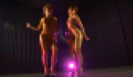 [無] 着エロ ダンス&ストリップ