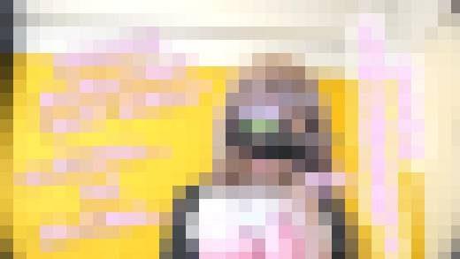 18歳個性派美少女裏原ナンパ!!【生々しいガチ映像】上京一年生 本物 実録 リアルドキュメント