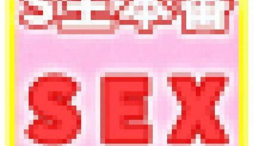 S生本番SEX動画