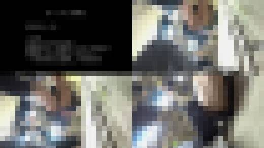 真・玄人痴漢 ファイル 003