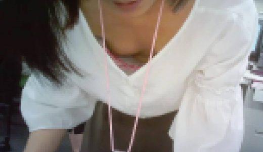 乳首チラ&パンチラ
