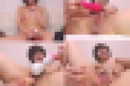 無修正 超カワS級美女のオナニーライブ配信