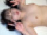 【生中SEX】ぽちゃ体型ツインテールJKちゃん、玩具責めでお漏らしが止まらないエロ娘
