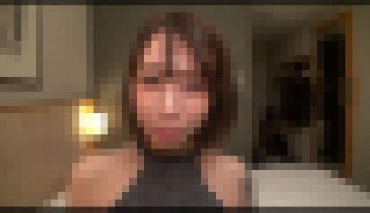 【無】キャバ嬢にホテルでフェラ抜き 高画質